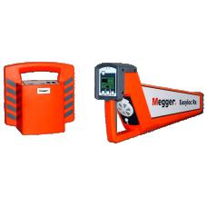 Megger Easyloc RxTx UTILITY LOCATION SYSTEM