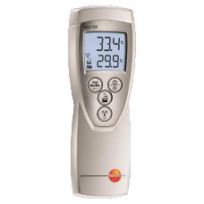 Testo 926 - Temperature meter