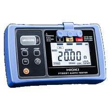 Hioki FT6031-03 Ground Resistance Tester