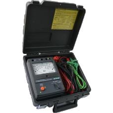 Kyoritsu KEW 3122A High Voltage Insulation Testers