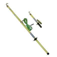 Megger Est High Voltage Discharge Rod