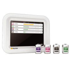 Fluke RaySafe i3 Real-time Dose Monitoring System