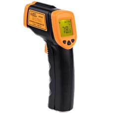 Smart sensor AR320 infrared thermometer