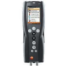 Testo 324 basic set Pressure and leakage measuring instrument