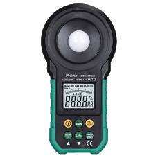 Proskit MT-4617LED-C LED Light Intensity Meter